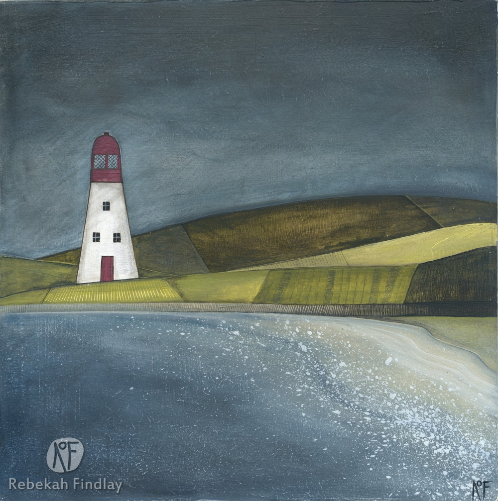 Lighthouse IV - SOLD