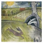 Hare & Badger - SOLD
