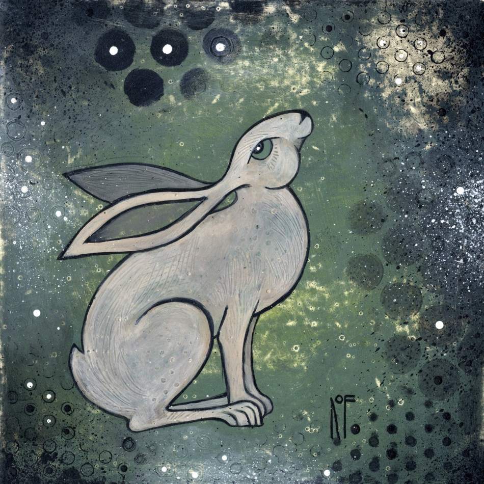 Hare (1 of 2)
