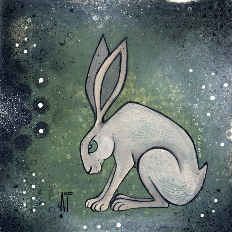 Hare (2 of 2)