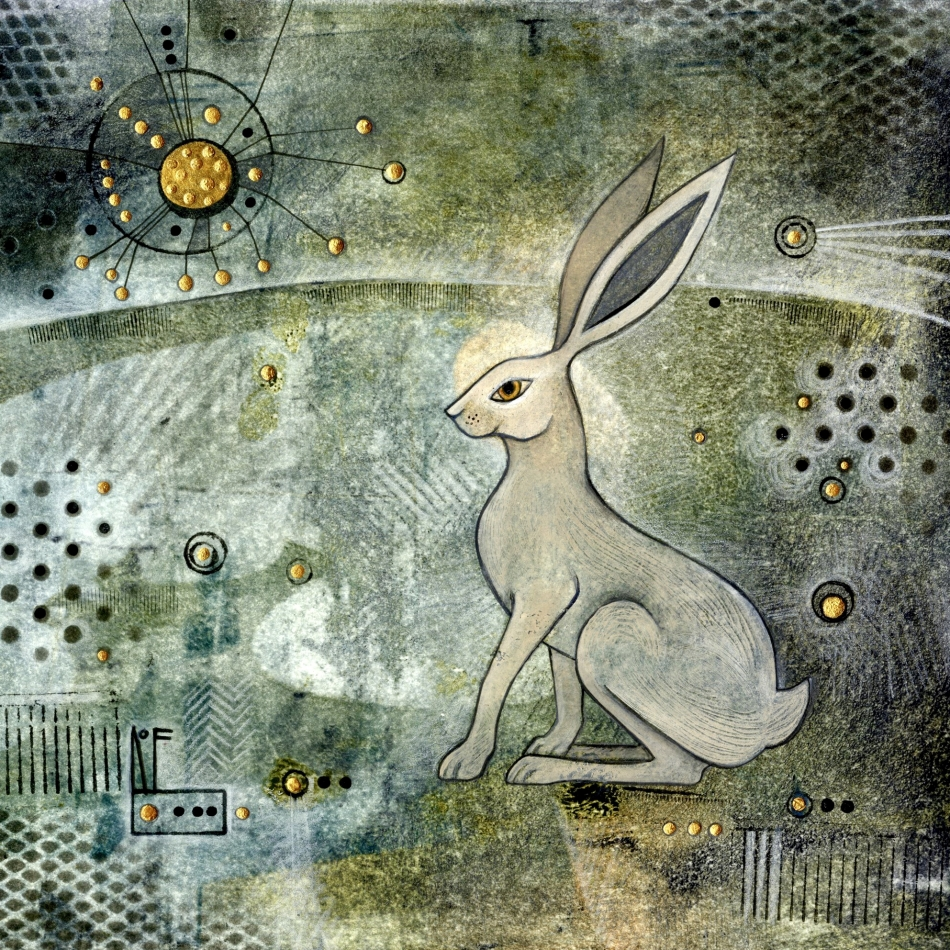 The Sitting Hare